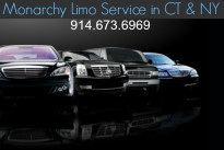 Limo Service in CT – Monarchy Limo Service