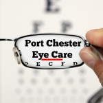 Port Chester Eye Care