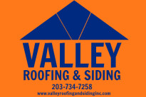 Roofing Fairfield CT - Valley Roofing & Siding Inc