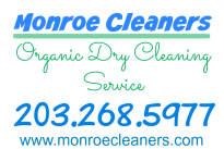 Dry Cleaners Monroe CT