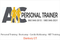 Cardio Kickboxing Danbury CT